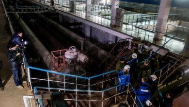 Боевики обстреляли Донецкую фильтровальную станцию – ранены пятеро сотрудников | Корабелов.ИНФО