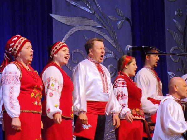 Photo of Співаки з Корабельного району — серед переможців міського конкурсу героїко-патріотичної пісні і танцю