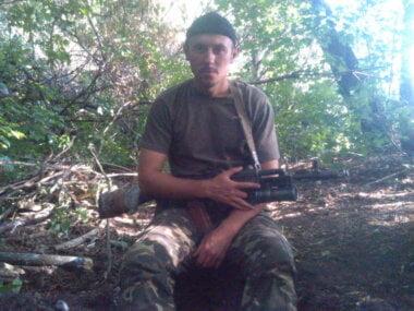 Герої серед нас: Віталій Андрєєв