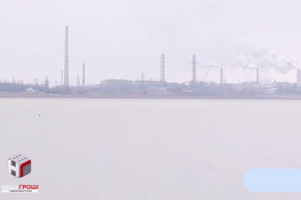 Photo of Владелец «Ника-Теры» Фирташ три года не платит эко-налог за загрязнение Херсонщины (ВИДЕО)
