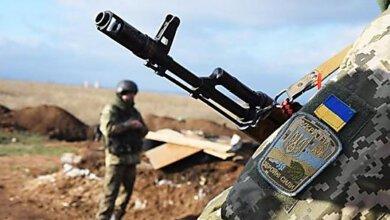 На Донбассе за сутки боевики 36 раз обстреляли позиции ВСУ – один украинский боец погиб, еще один ранен   Корабелов.ИНФО