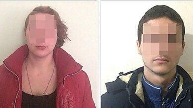 Пупкову и Беспаловой, которые с пистолетом отобрали телефон у студентки в Корабельном районе, суд дал условный срок | Корабелов.ИНФО
