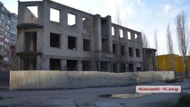 Сенкевич не остался в стороне: недострой в Николаеве – как украсть 11 миллионов из бюджета за считанные дни | Корабелов.ИНФО image 1