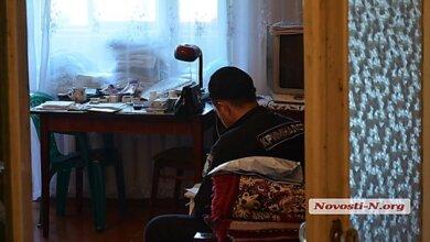 Супружескую пару пенсионеров в Николаеве обнаружили мертвыми | Корабелов.ИНФО