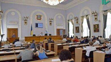 Николаевский горсовет принял обновленный План зонирования города | Корабелов.ИНФО image 1