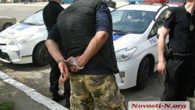Photo of Пьяные военные открыли стрельбу на центральном автовокзале в Николаеве
