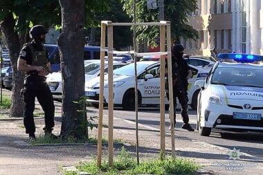 В офисе «Батьківщини» в Черкассах убит депутат облсовета
