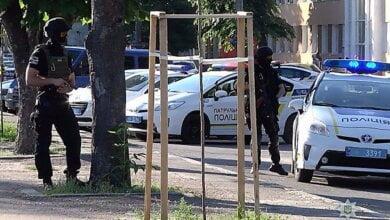 Photo of В офисе «Батьківщини» в Черкассах убит депутат облсовета