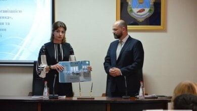 Жена Порошенко подписала меморандум о сотрудничестве с Николаевской ОГА о развитии инклюзивного образования | Корабелов.ИНФО image 1
