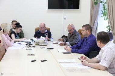 Депутатская комиссия по ЖКХ отказалась передать на баланс КП «Николаевские парки» 10 зеленых зон