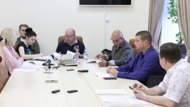 Депутатская комиссия по ЖКХ отказалась передать на баланс КП «Николаевские парки» 10 зеленых зон   Корабелов.ИНФО