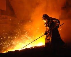 Украинские металлурги обеспечили рост валютных поступлений на 32%   Корабелов.ИНФО