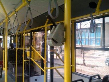Николаевцам пообещали наконец-то начать внедрение электронного билета для проезда в общественном транспорте