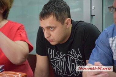 """""""Я сбивал, но не так, как об этом говорят"""", - Казимиров отрицает свою вину в смертельном ДТП (видео)"""