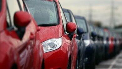 Photo of В Украине значительно выросли продажи новых авто