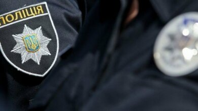 Во время дорожного конфликта в Николаеве избили полицейского | Корабелов.ИНФО