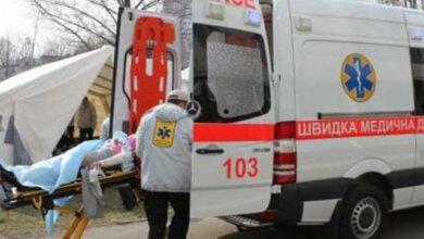 В двух городах Украины школьники массово упали в обморок на линейках | Корабелов.ИНФО