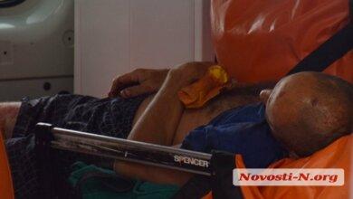 В Николаеве в процессе застолья жена зарезала мужа | Корабелов.ИНФО