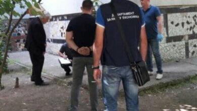 Photo of Задержан на взятке работник Центрального районного суда города Николаева