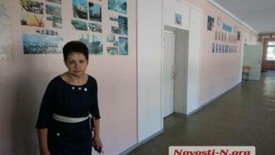 Отравление детей в Николаеве: перед ЧП на территории школы были замечены двое посторонних парней | Корабелов.ИНФО