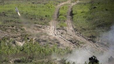 Украина впервые испытала Javelin (Видео) | Корабелов.ИНФО