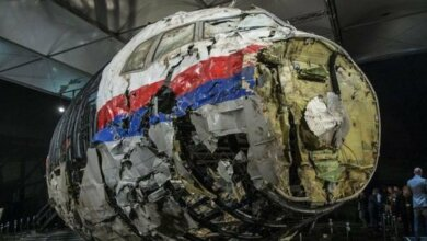 Нидерланды и Австралия официально обвинили Россию в крушении пассажирского самолета над Донбассом | Корабелов.ИНФО