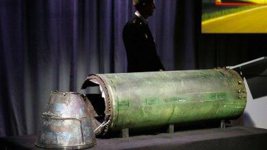 В Нидерландах показали обломок ракеты российского «Бука», из которого сбили пассажирский «Боинг» на Донбассе (видео) | Корабелов.ИНФО