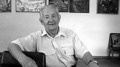 Photo of «Невосполнимая потеря для всего научного сообщества»: В Николаеве скончался профессор Соловьев