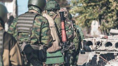 Контрактник из Корабельного района перешел на сторону террористов «ДНР» из-за долгов, - командование   Корабелов.ИНФО