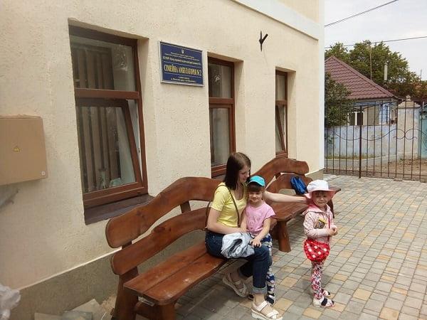 «Осталось только уложить асфальт от проспекта»: в Широкой Балке после ремонта открыли семейную амбулаторию