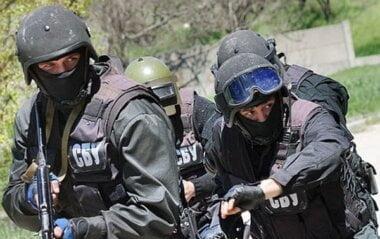 На Донбассе погибли двое сотрудников Альфы СБУ, еще один тяжело ранен