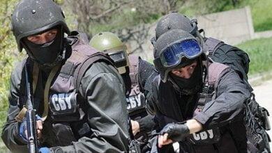 На Донбассе погибли двое сотрудников Альфы СБУ, еще один тяжело ранен | Корабелов.ИНФО