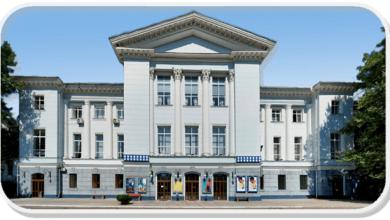 Photo of Лотерея, игры, боди-арт, 3-D-технологии… В Николаеве состоятся «Библиотечные сумерки» — вход свободный!