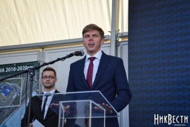 Дмитрий Фалько обвинил прокуратуру в срыве инвестпроекта в Галицыново и идет в Европейский суд