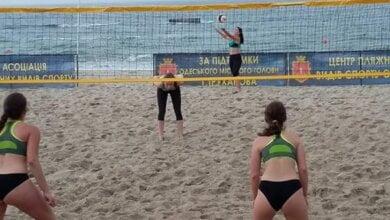 Photo of Вихованці спортшколи Корабельного району гідно виступили у фіналі Чемпіонату України з пляжного волейболу