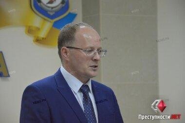 Николаевский аэропорт получил сертификат, позволяющий принимать грузовые самолеты