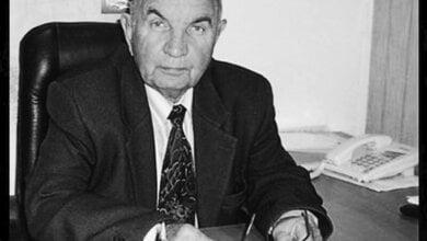 Photo of Ушел из жизни почетный гражданин города Николаева Игорь Овдиенко