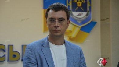 Министр Омелян отказался комментировать выемку документов на «Ника-Тере»   Корабелов.ИНФО