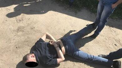 В Николаеве задержали офицера патрульной полиции за организацию ограбления квартиры родственницы   Корабелов.ИНФО
