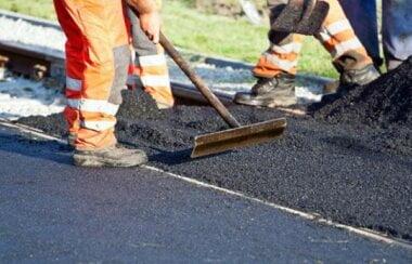 В Николаеве разработают механизм софинансирования ремонта дорог госзначения, проходящих через город