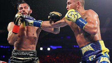 Photo of Украинец Ломаченко нокаутировал Линареса и завоевал чемпионский пояс