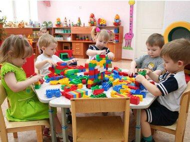 «В детских садах Николаева воспитывается 17,5 тысяч детей, а рассчитаны они на 11,7 тысяч», – Главное управление статистики