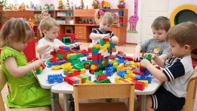 «В детских садах Николаева воспитывается 17,5 тысяч детей, а рассчитаны они на 11,7 тысяч», – Главное управление статистики | Корабелов.ИНФО