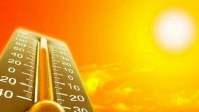 В Николаеве в среду синоптики обещают летние +30º | Корабелов.ИНФО