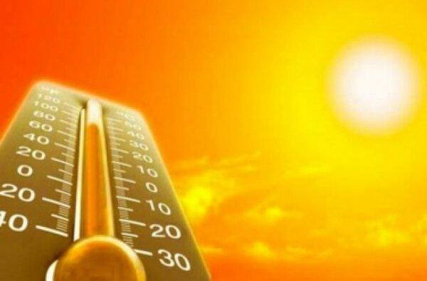В Николаеве в среду синоптики обещают летние +30º   Корабелов.ИНФО