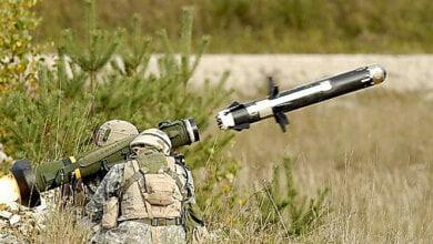 «Долгожданное оружие «Javelin» прибыло в украинскую армию», - Порошенко | Корабелов.ИНФО