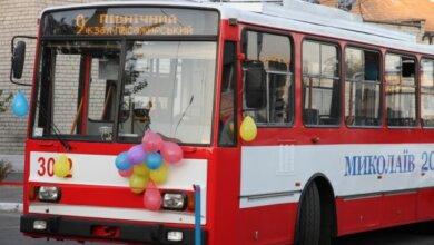 Исполком планирует увеличить стоимость проезда в электротранспорте г. Николаева уже с 8 июня | Корабелов.ИНФО