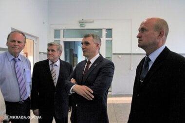 Новым руководителем департамента труда и соцзащиты населения Николаевского горсовета стал Сергей Василенко