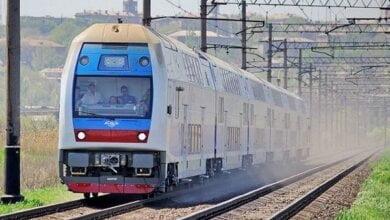 «Укрзалізниця» планирует завершить электрификацию линии Долинская-Николаев-Колосовка в течение двух лет | Корабелов.ИНФО