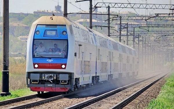 Photo of «Укрзалізниця» планирует завершить электрификацию линии Долинская-Николаев-Колосовка в течение двух лет